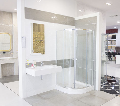 Digital Marketing Consultancy - Bathroom Company
