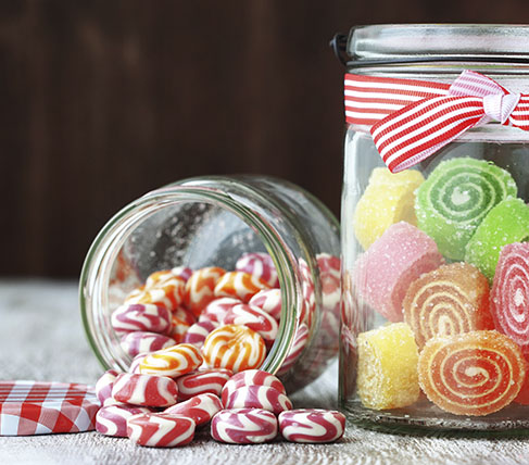 Digital Marketing Consultancy - eCommerce Confectionary