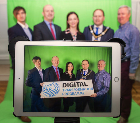 Digital Transformation Programme